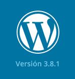 """Narcisismo 3.8.1: """"…el más hermoso WordPress hasta la fecha"""""""