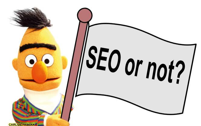 BERT esta matando al SEO o no?