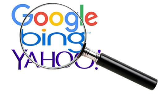 buscar posicionamiento en buscadores, Google