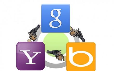 Que hubiese ocurrido si Yahoo fuese el buscador mas usado?