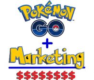 Como rentabilizar el marketing local con Pokemon Go