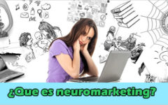 Como sacar ventaja del neuromarketing en Internet