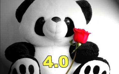 Lo que Panda 4 se llevó