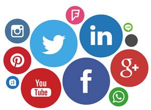 la era de las redes sociales