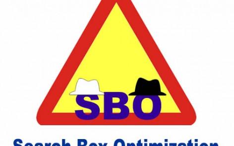 Como conseguir visitas con SBO (Search Box Optimization)