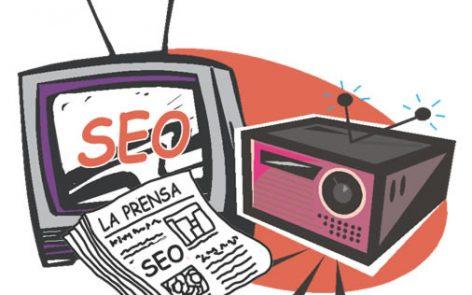 Publicidad en Radio y TV, mejora el posicionamiento web?