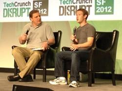 Facebook quiere su propio motor de búsqueda
